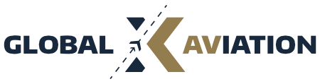 Logo Global X Aviation